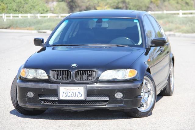 2003 BMW 330i Santa Clarita, CA 4