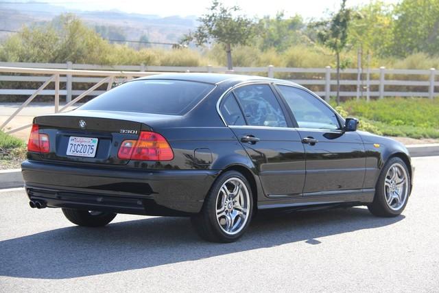 2003 BMW 330i Santa Clarita, CA 7