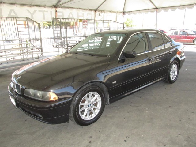 2003 BMW 525i 525iA Please call or e-mail to check availability All of our vehicles are availab
