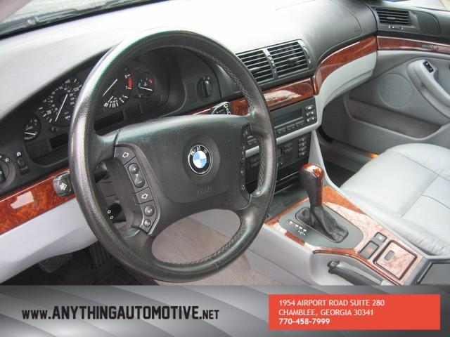 2003 BMW 530i 530iA Chamblee, Georgia 26