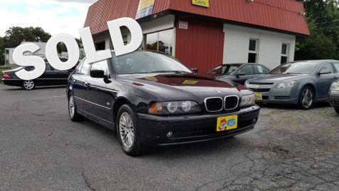 2003 BMW 530i 530iA in Frederick, Maryland