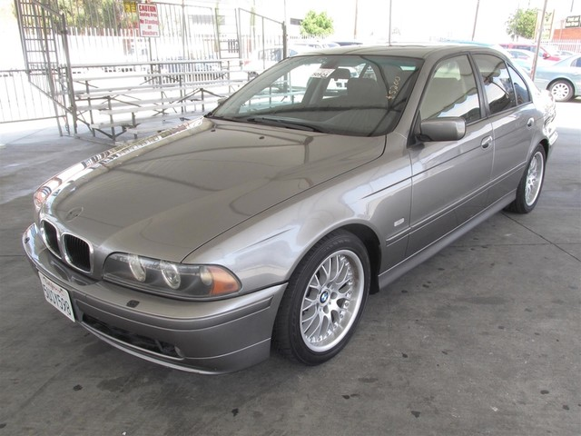 2003 BMW 530i 530iA Please call or e-mail to check availability All of our vehicles are availab