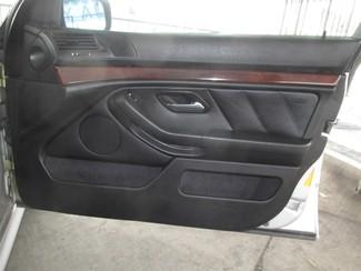 2003 BMW 530i 530iA Gardena, California 13