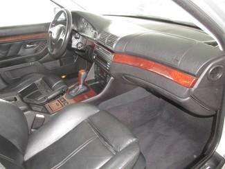 2003 BMW 530i 530iA Gardena, California 8