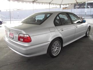 2003 BMW 530i 530iA Gardena, California 2