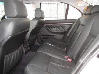 2003 BMW 530i 530iA Gardena, California 10