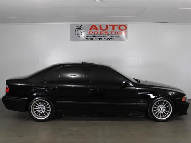 2003 BMW 540i Matthews, NC 3