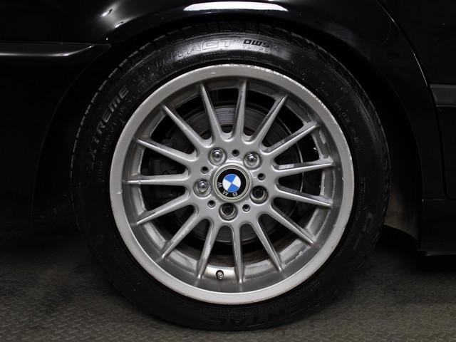 2003 BMW 540i Matthews, NC 51