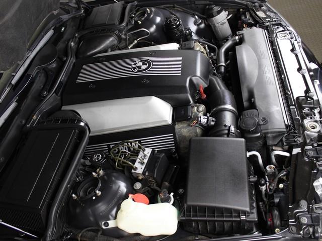 2003 BMW 540i Matthews, NC 33