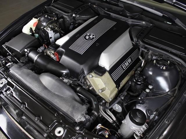 2003 BMW 540i Matthews, NC 36