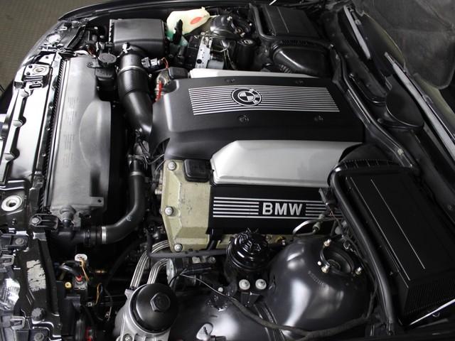 2003 BMW 540i Matthews, NC 37