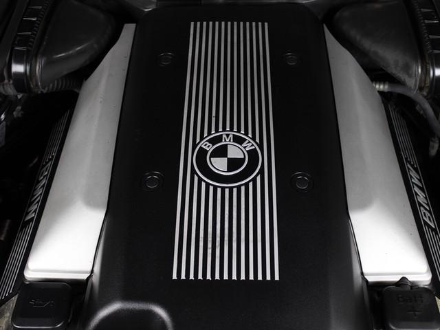 2003 BMW 540i Matthews, NC 38
