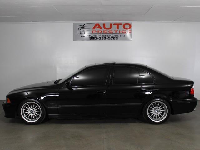 2003 BMW 540i Matthews, NC 7