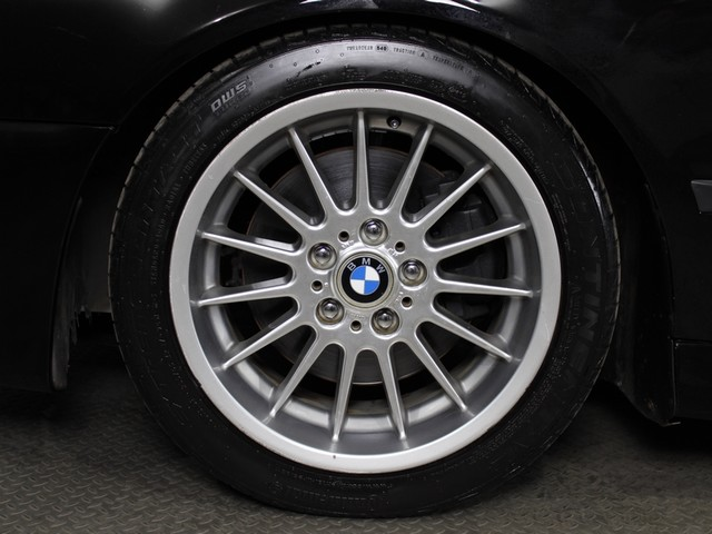 2003 BMW 540i Matthews, NC 52