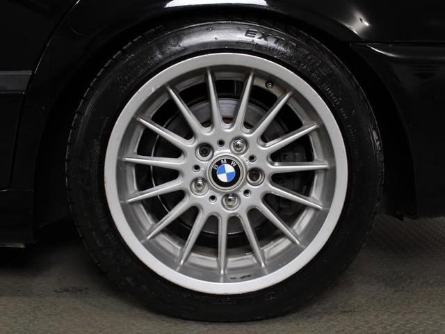 2003 BMW 540i Matthews, NC 50