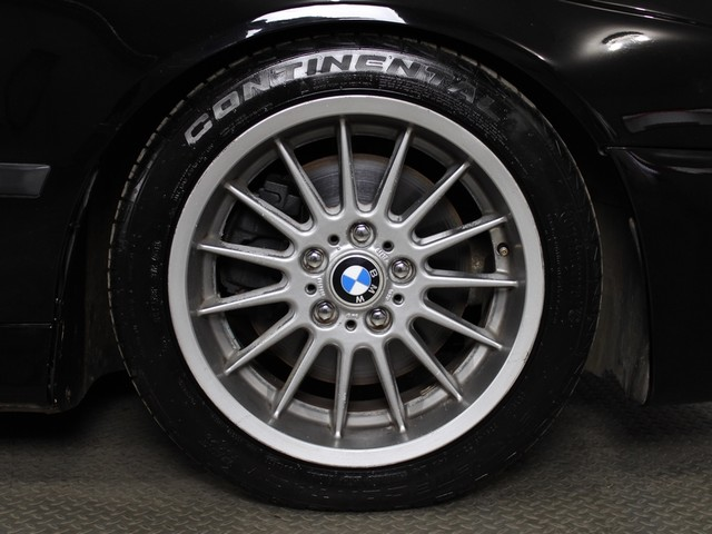 2003 BMW 540i Matthews, NC 49