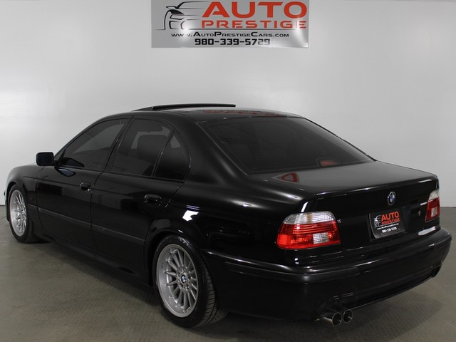 2003 BMW 540i Matthews, NC 6