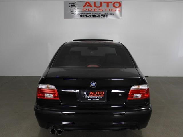 2003 BMW 540i Matthews, NC 5