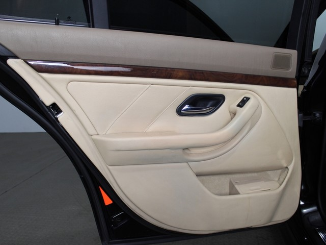 2003 BMW 540i Matthews, NC 11
