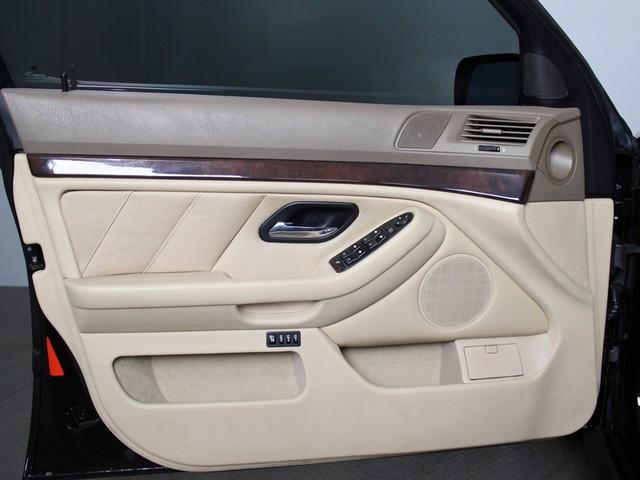 2003 BMW 540i Matthews, NC 8
