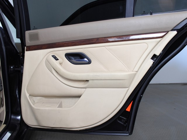 2003 BMW 540i Matthews, NC 16