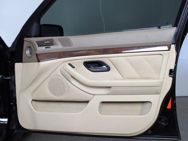 2003 BMW 540i Matthews, NC 13