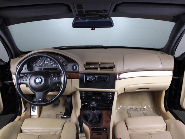 2003 BMW 540i Matthews, NC 18