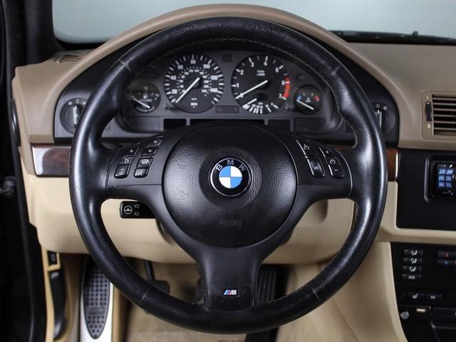 2003 BMW 540i Matthews, NC 19