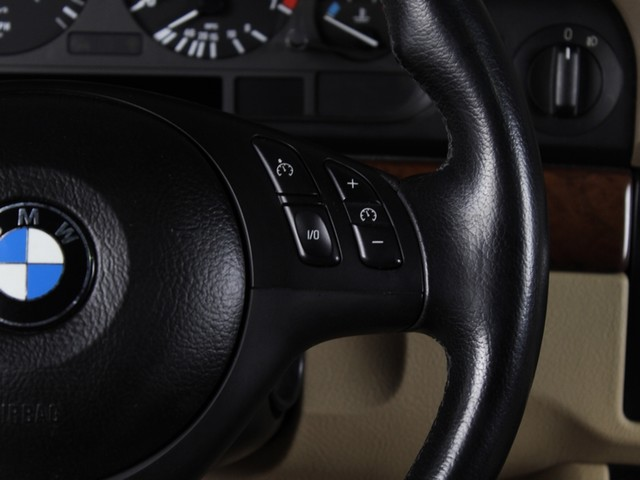 2003 BMW 540i Matthews, NC 21