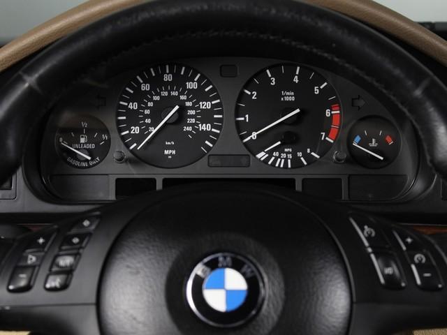 2003 BMW 540i Matthews, NC 22