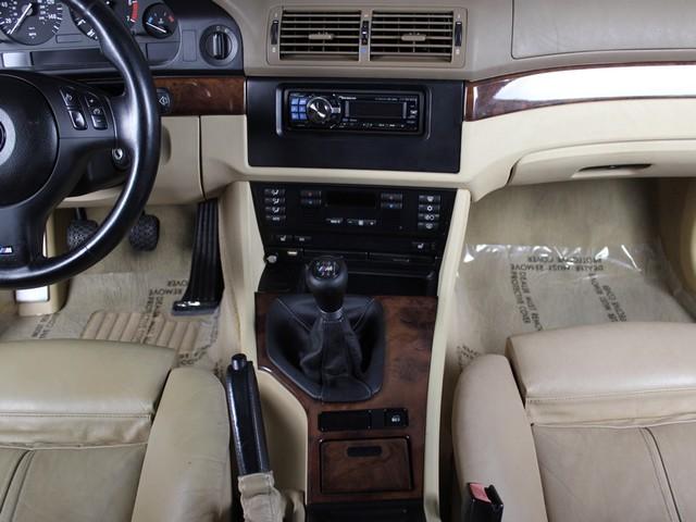 2003 BMW 540i Matthews, NC 24