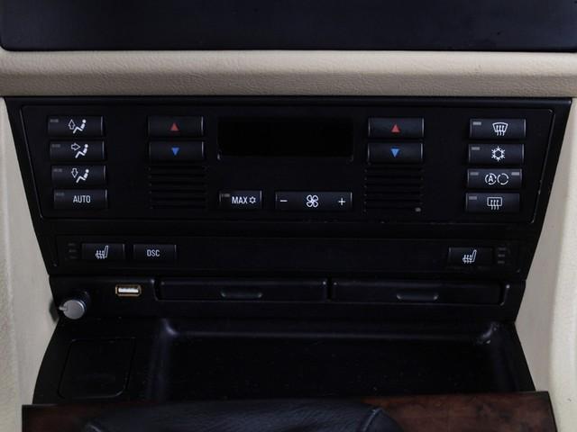 2003 BMW 540i Matthews, NC 26