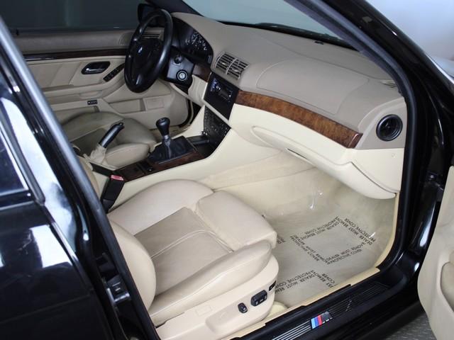 2003 BMW 540i Matthews, NC 14