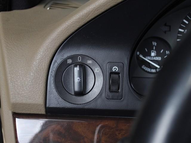 2003 BMW 540i Matthews, NC 41