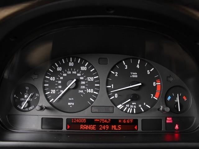 2003 BMW 540i Matthews, NC 23