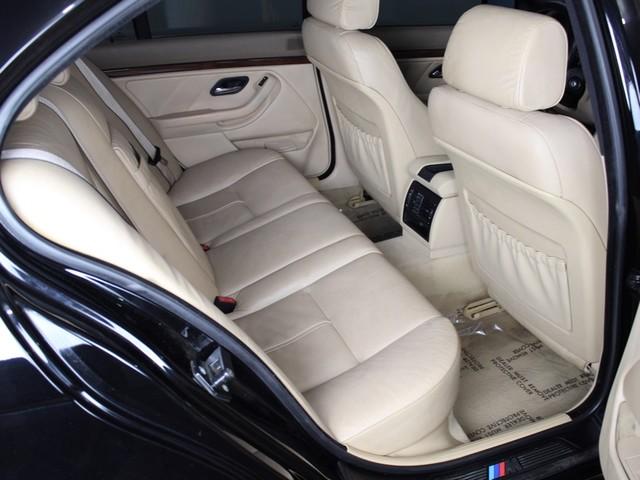 2003 BMW 540i Matthews, NC 17