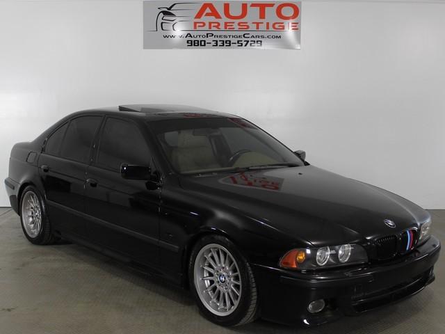 2003 BMW 540i Matthews, NC 2