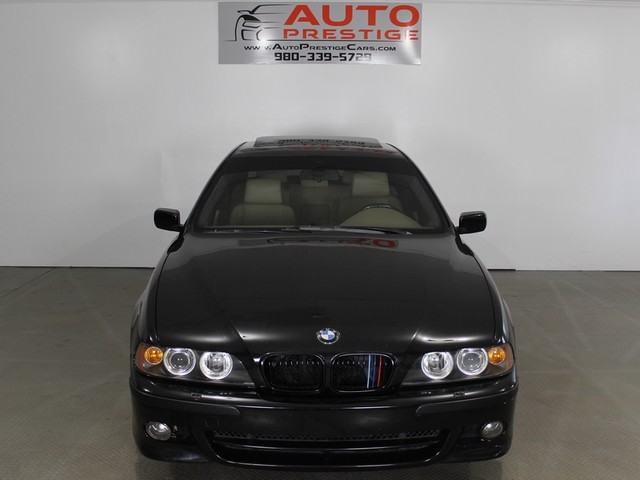 2003 BMW 540i Matthews, NC 1