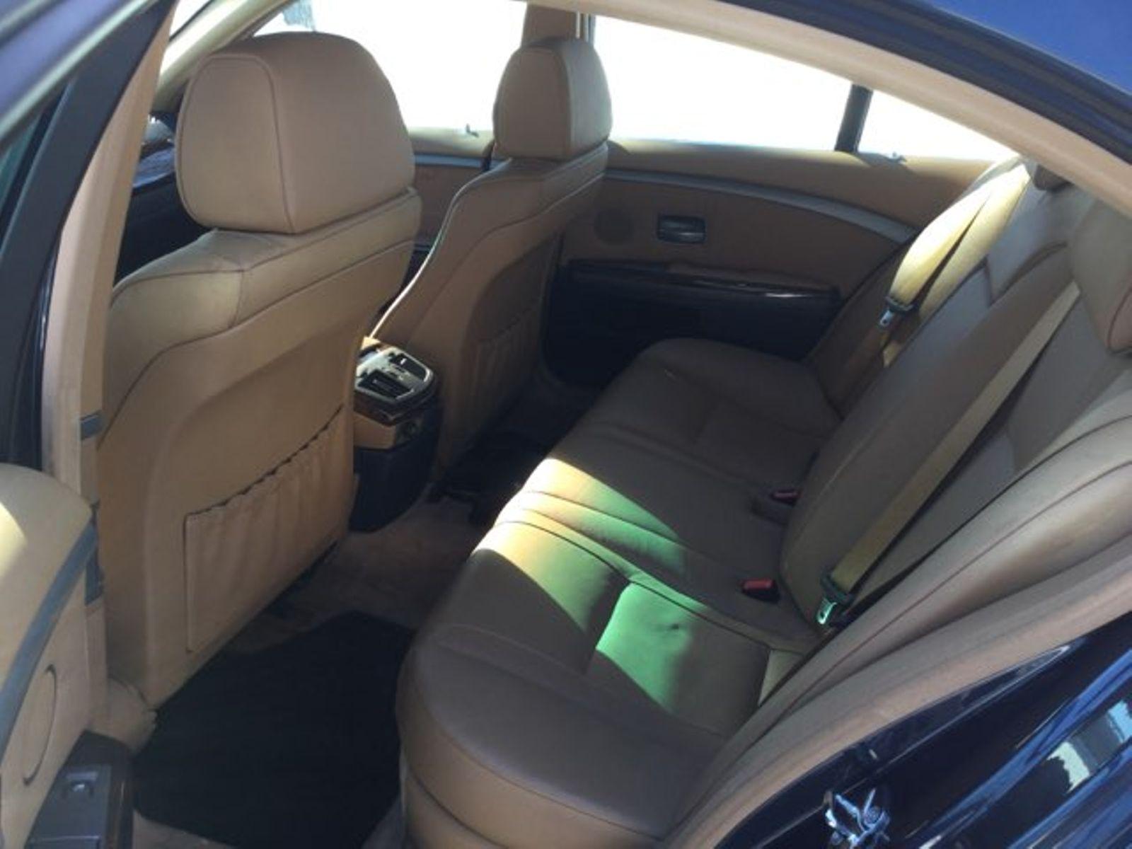 2003 BMW 7-Series 745i city MN Elite Motors LLC