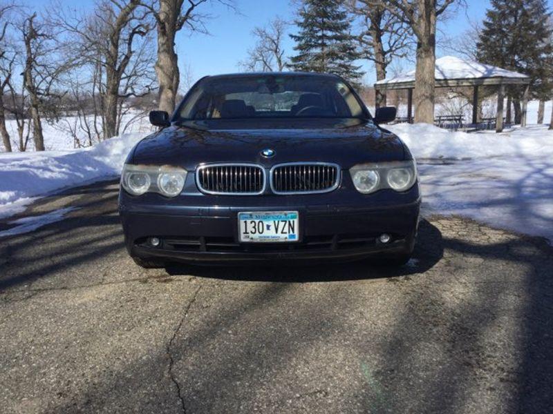 2003 BMW 7-Series 745i  city MN  Elite Motors LLC  in Lake Crystal, MN