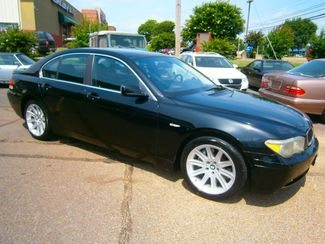 2003 BMW 745i Memphis, Tennessee 10
