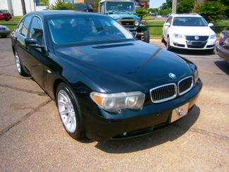 2003 BMW 745i Memphis, Tennessee 11