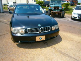 2003 BMW 745i Memphis, Tennessee 12