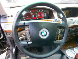 2003 BMW 745i Memphis, Tennessee 25