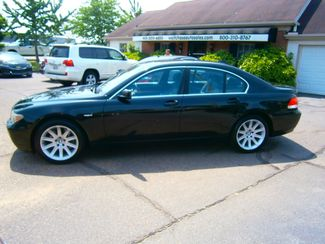 2003 BMW 745i Memphis, Tennessee 3