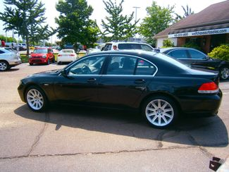 2003 BMW 745i Memphis, Tennessee 4