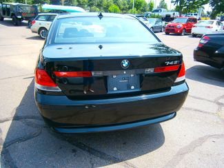 2003 BMW 745i Memphis, Tennessee 6