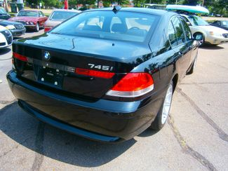 2003 BMW 745i Memphis, Tennessee 7