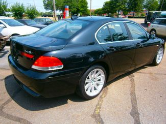 2003 BMW 745i Memphis, Tennessee 8