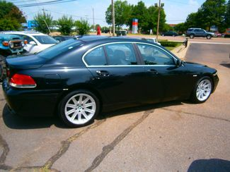 2003 BMW 745i Memphis, Tennessee 9
